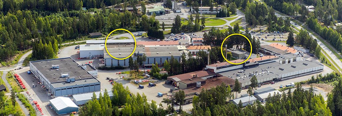 suurkuva-jips-vammaksen-teollisuusalue-ilmakuva